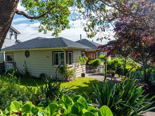 House for sale in The Heights NW, New Westminster, New Westminster, 836 Cherry Street, 262492600 | Realtylink.org
