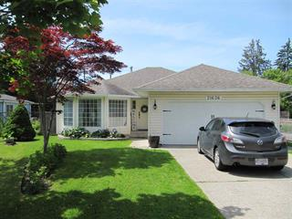 House for sale in Murrayville, Langley, Langley, 21636 50a Avenue, 262492147 | Realtylink.org