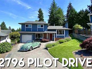 House for sale in Ranch Park, Coquitlam, Coquitlam, 2796 Pilot Drive, 262490197 | Realtylink.org