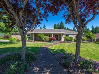 House for sale in Qualicum Beach, PG City West, 609 Redwood Drive, 467729 | Realtylink.org