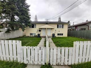 1/2 Duplex for sale in VLA, Prince George, PG City Central, 2276 Victoria Street, 262492603 | Realtylink.org