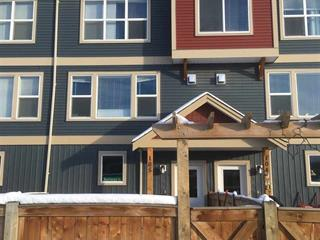 Townhouse for sale in Fort St. John - City NW, Fort St. John, Fort St. John, 105 10303 112 Street, 262453554 | Realtylink.org
