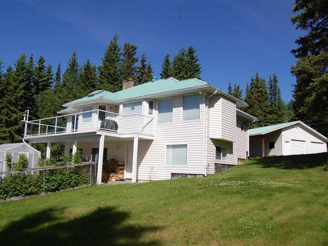 House for sale in Bridge Lake/Sheridan Lake, Bridge Lake, 100 Mile House, 7415 Johnstone Road, 262492499 | Realtylink.org