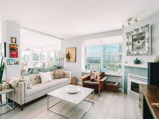 Apartment for sale in Downtown VE, Vancouver, Vancouver East, 905 1255 Main Street, 262476623 | Realtylink.org