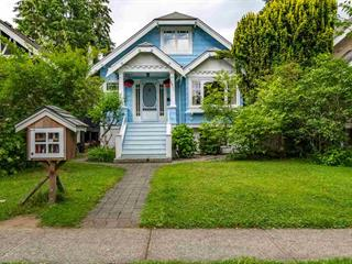 House for sale in Dunbar, Vancouver, Vancouver West, 3889 W 18th Avenue, 262492913   Realtylink.org