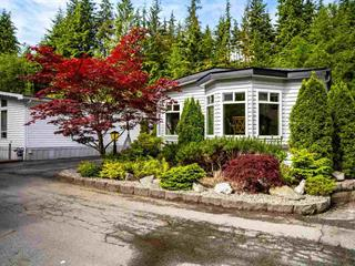 Manufactured Home for sale in Anmore, Port Moody, 76 3295 Sunnyside Road, 262492951 | Realtylink.org