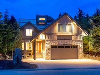 House for sale in Green Lake Estates, Whistler, Whistler, 8117 Muirfield Crescent, 262492990 | Realtylink.org