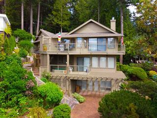 House for sale in Horseshoe Bay WV, West Vancouver, West Vancouver, 6695 Madrona Crescent, 262492317 | Realtylink.org
