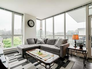 Apartment for sale in Fraserview NW, New Westminster, New Westminster, 709 271 Francis Way, 262492150 | Realtylink.org