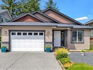 House for sale in Nanaimo, Cloverdale, 2183 Village Drive, 470564 | Realtylink.org