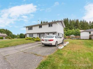 House for sale in Port Hardy, Port Hardy, 7111 Highland Drive, 470756   Realtylink.org