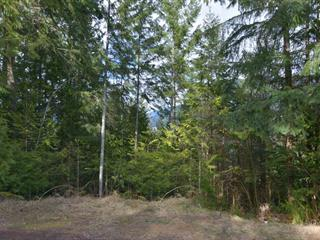 Lot for sale in Sechelt District, Sechelt, Sunshine Coast, Lot 31 Sandy Hook Road, 262493175 | Realtylink.org