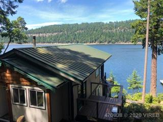 House for sale in Mudge Island, NOT IN USE, 258 Coho Blvd, 470838 | Realtylink.org