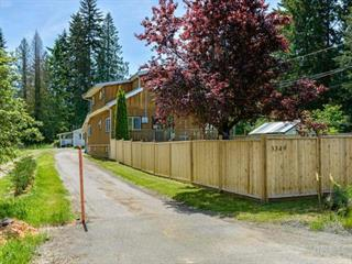 House for sale in Courtenay, Pemberton, 3349 Royston Road, 469414   Realtylink.org