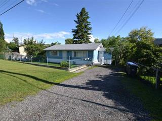 House for sale in Williams Lake - City, Williams Lake, Williams Lake, 531 Pinchbeck Street, 262492957 | Realtylink.org