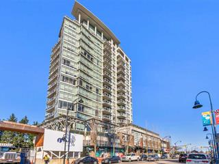 Apartment for sale in White Rock, South Surrey White Rock, 706 1473 Johnston Road, 262480136 | Realtylink.org
