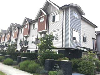 Townhouse for sale in Whalley, Surrey, North Surrey, 1 14177 103 Avenue, 262492914   Realtylink.org