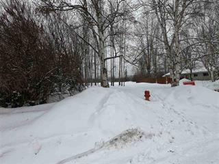 Lot for sale in Quesnel - Town, Quesnel, Quesnel, Lot 1 Warden Street, 262454470 | Realtylink.org