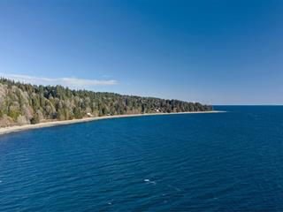 Lot for sale in Gibsons & Area, Gibsons, Sunshine Coast, Lot 4 Ocean Beach Esplanade, 262368839 | Realtylink.org