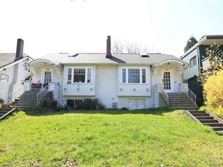 Duplex for sale in Kitsilano, Vancouver, Vancouver West, 1834-1840 W 15th Avenue, 262493104 | Realtylink.org