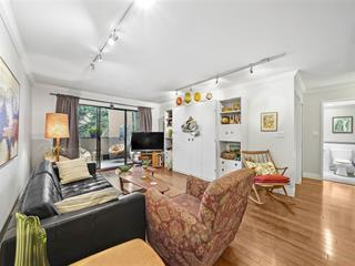 Apartment for sale in Hastings, Vancouver, Vancouver East, 202 725 Commercial Drive, 262493312 | Realtylink.org