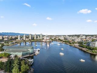 Apartment for sale in Yaletown, Vancouver, Vancouver West, 2601 8 Smithe Mews, 262493144 | Realtylink.org