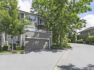 Townhouse for sale in Heritage Mountain, Port Moody, Port Moody, 4 181 Ravine Drive, 262490730 | Realtylink.org