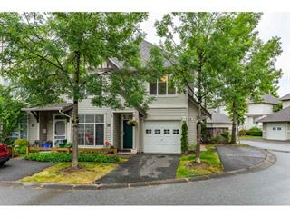 Townhouse for sale in Cloverdale BC, Surrey, Cloverdale, 21 6465 184a Street, 262492005 | Realtylink.org