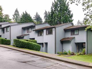 Townhouse for sale in North Shore Pt Moody, Port Moody, Port Moody, 922 Blackstock Road, 262491117 | Realtylink.org