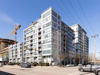 Apartment for sale in False Creek, Vancouver, Vancouver West, 712 1887 Crowe Street, 262492466 | Realtylink.org