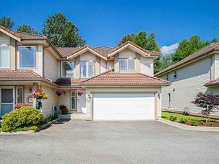 Townhouse for sale in Riverwood, Port Coquitlam, Port Coquitlam, A22 3075 Skeena Street, 262492653 | Realtylink.org
