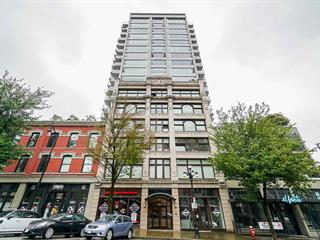 Apartment for sale in Quay, New Westminster, New Westminster, 906 668 Columbia Street, 262478120 | Realtylink.org