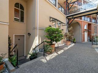 Apartment for sale in Quay, New Westminster, New Westminster, 102 2 Renaissance Square, 262489165 | Realtylink.org