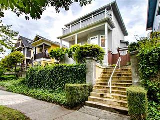 House for sale in Grandview Woodland, Vancouver, Vancouver East, 2130 E 3rd Avenue, 262491934 | Realtylink.org