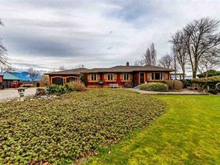House for sale in East Chilliwack, Chilliwack, Chilliwack, 48507 Chilliwack Central Road, 262485002 | Realtylink.org