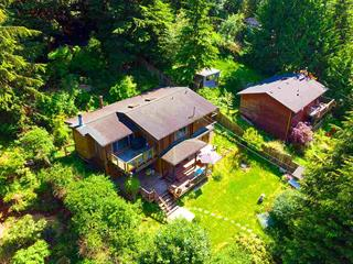House for sale in Bowen Island, Bowen Island, 1257 Adams Road, 262486173 | Realtylink.org