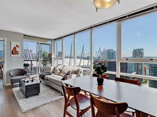 Apartment for sale in Yaletown, Vancouver, Vancouver West, 2705 928 Beatty Street, 262488071   Realtylink.org