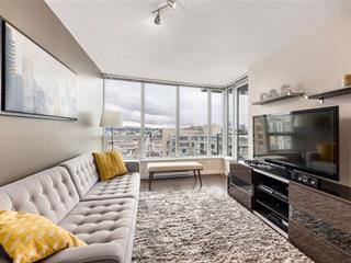 Apartment for sale in False Creek, Vancouver, Vancouver West, 1206 445 W 2nd Avenue, 262487533 | Realtylink.org