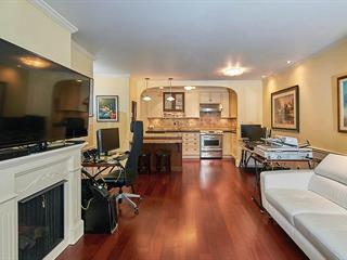 Apartment for sale in West End VW, Vancouver, Vancouver West, 206 1396 Burnaby Street, 262487634 | Realtylink.org