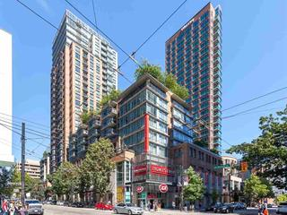 Apartment for sale in Downtown VW, Vancouver, Vancouver West, 905 788 Richards Street, 262480615 | Realtylink.org