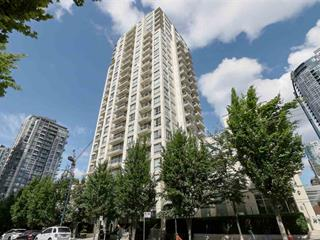 Apartment for sale in Downtown VW, Vancouver, Vancouver West, 905 1225 Richards Street, 262489697 | Realtylink.org