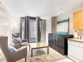 Apartment for sale in Downtown VW, Vancouver, Vancouver West, 502 1189 Howe Street, 262491675 | Realtylink.org