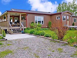 Manufactured Home for sale in Horsefly, Williams Lake, 5688 Lincoln Road, 262491555 | Realtylink.org