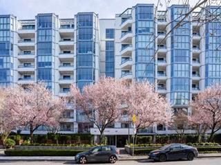 Apartment for sale in False Creek, Vancouver, Vancouver West, 215 456 Moberly Road, 262491115 | Realtylink.org
