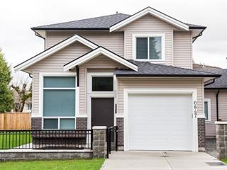 1/2 Duplex for sale in Metrotown, Burnaby, Burnaby South, 6847 McKay Avenue, 262456812   Realtylink.org