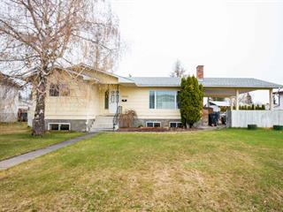 House for sale in Heritage, Prince George, PG City West, 4506 1st Avenue, 262452939 | Realtylink.org