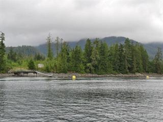 Lot for sale in Chatham Channel, Small Islands, Sl E Chatham Channel, 456714 | Realtylink.org