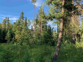 Lot for sale in 100 Mile House - Rural, 100 Mile House, 100 Mile House, 5878 Horse Lake Road, 262491161 | Realtylink.org