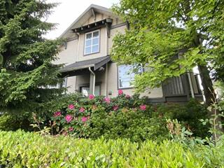 Townhouse for sale in McLennan North, Richmond, Richmond, 42 7833 Heather Street, 262478512   Realtylink.org
