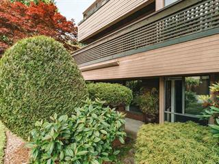 Apartment for sale in South Cambie, Vancouver, Vancouver West, 101 333 Wethersfield Drive, 262489514   Realtylink.org
